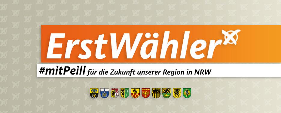 Erstwähler Landtagswahlen NRW Düren Jülich