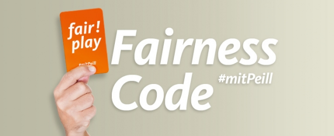 Fairness Code