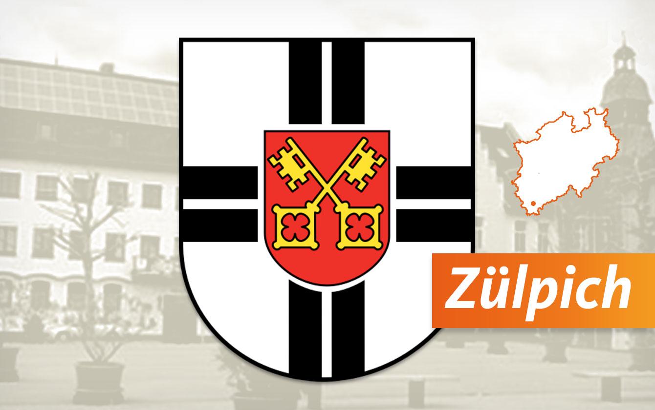 Wappen Zülpich