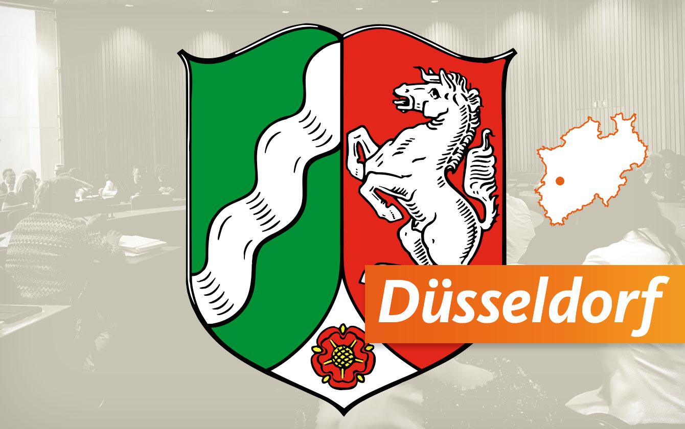 Düsseldorf NRW