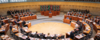 Patricia Peill Landtag Düsseldorf