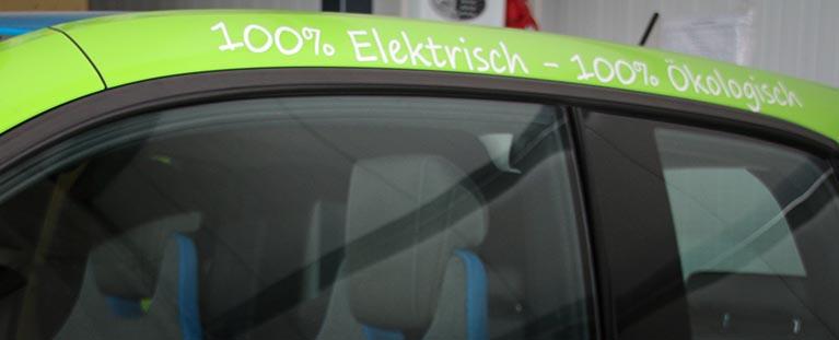 Elektromobilität #mitPeill