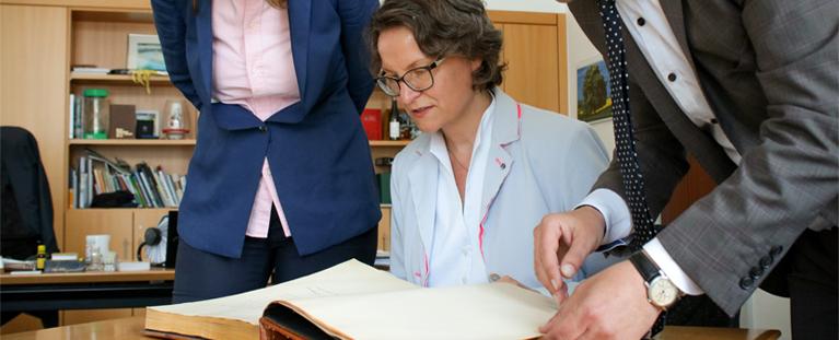 Ina Scharrenbach