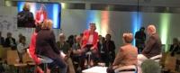 "Dr. Patricia Peill im ""Haus am See"" indeland"
