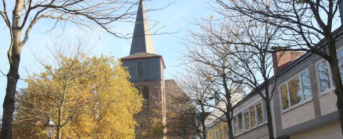 St. Martinus in Linnich. Foto: PuKBSuS