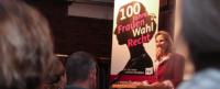 100 Jahre Frauenwahlrecht standen bei der FU-Veranstaltung in Jülich im Mittelpunkt. Foto: PPP100 Jahre Frauenwahlrecht standen bei der FU-Veranstaltung in Jülich im Mittelpunkt. Foto: PPP