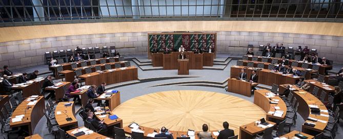 Landtagsrede von Frau Dr. Patricia Peill MdL zum Thema Regionale Vermarktung der Landwirtschaft in NRW